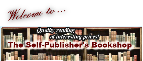 Quality reading at the Self-Publishing on-line bookshop